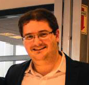 Daniel Calvo Sanz